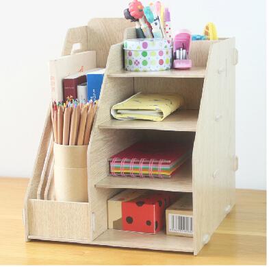 Online kopen wholesale houten bureau accessoires uit china houten bureau accessoires groothandel - Kantoor houten school ...