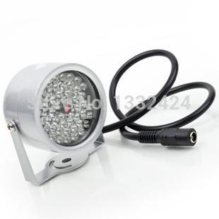 Аксессуары для видеонаблюдения Infrared light 2015 Bnc 30 48 F5 аксессуары для систем видеонаблюдения