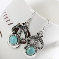 Min order is $10(mix order)New arrivel Hot Sell Vintage Beautiful Drop Earrings Jewelry Earrings for women