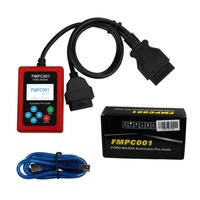 Free Shipping New FMPC001 for Ford/Mazda Incode Calculator FMPC001 Pincode Caculator Incode/Outcode Diagnostic Tool