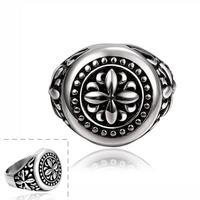 Free shipping! 2015 Newest unique designer big rings, fashion cool mens vintage ring USR628