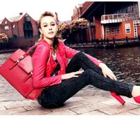 2014 New Hot Selling Women PU Leather  Handbag, shoulderbagsfashion design free shipping