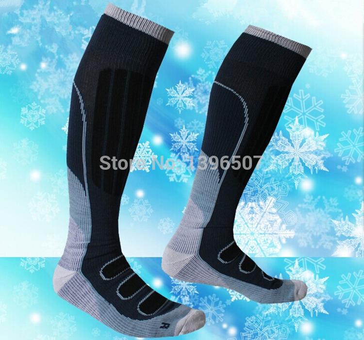 EU&US Men Large Size Professional snowboard socks ski socks Free Shipping The Last Limited quantity available(China (Mainland))