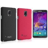IMAK Hard Series Brilliant Colorful Ultra Slim Cowboy case for Samsung GALAXY Note 4 N9100 +1pcs Screen Protector