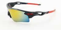 Hot Professional Polarized Cycling Glasses Casual Sports Sunglasses Outdoor Goggle Unisex -Faster Shipping