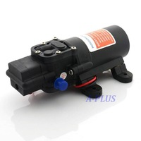 Promotion!!New 12 V Self priming Water Pressure Diaphragm Pump- High 70 PSI 4 L/MIN Caravan/Boat/RV TK1023
