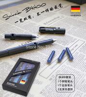 Double nib German imports Schneider BK400 suit students commercial iridium gold pen