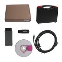 Good Working Vas 5054A VAS5054A ODIS V2.0 Bluetooth With Plastic Case