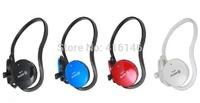 Somic Senicc SH-909 Neckband Headphone Stereo Headset Fashionable Earphone With Microphone