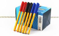 Super smooth German imports Schneider Schneider ball-point pen exam 505 f