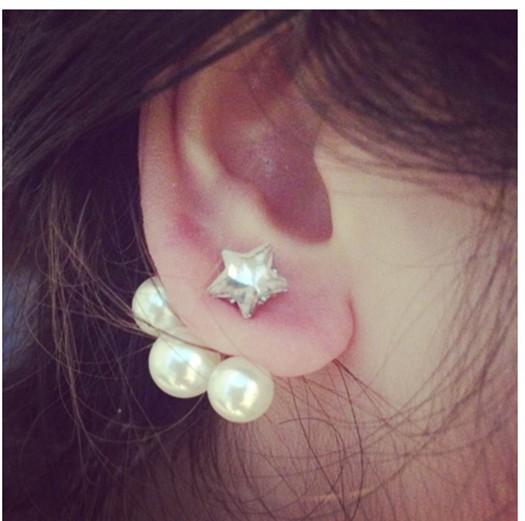 popular types earring backs buy cheap types earring backs