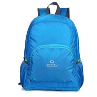 New popular casual sport backpack unisex large capacity outdoor travel nylon waterproof  mochila feminina  school bags hot sale