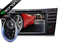 Eonon GM5159 Car DVD GPS for MERCEDES BENZ E-CLASS (W211) 2002-2008 G-CLASS (W463) MERCEDES BENZ CLS (W219)