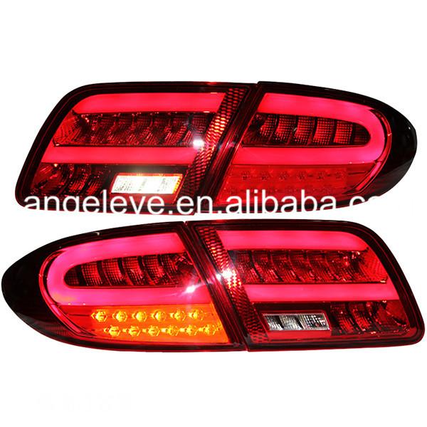 Задние фонари OEM MAZDA 6 LED 2006 2009 LD