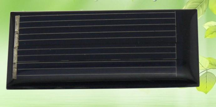 100pcs 2V 0.12W 22.5X44.5mm Micro Mini Power Small Solar Cells For DIY Solar Panels(China (Mainland))