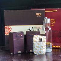 400g Black brick tea brick tea for gift