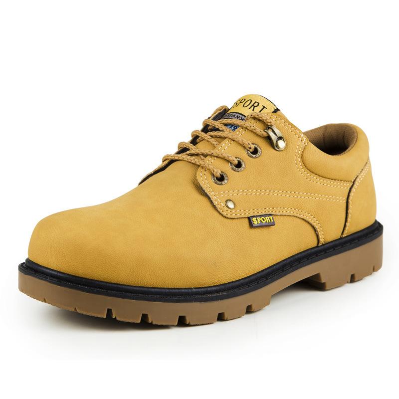 2015 new outdoor desert s boots low top