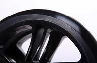 Ab wheel 200mm ab abdominal wheel round thin waist roller silent wheel