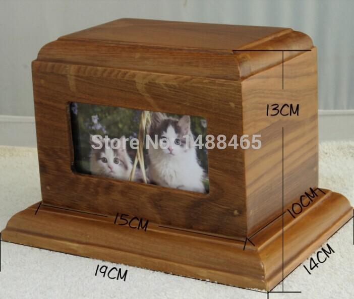 Pet Cremation Urns Wood Cremation Urns For Pet