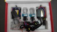 35W 9006 Xenon Slim Ballast Hid Kit 6000K
