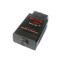 Wholesale VAG Drive Box Bosch EDC15/ME7 OBD2 IMMO Deactivator Activator with free shipping
