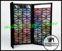 36pcs /lot ! Banquet 128 Colors Eye Shadow Platter Eyeshadow Bag Free Shipping