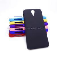 luxury matte hard pc Case cover for HTC desire 620 case