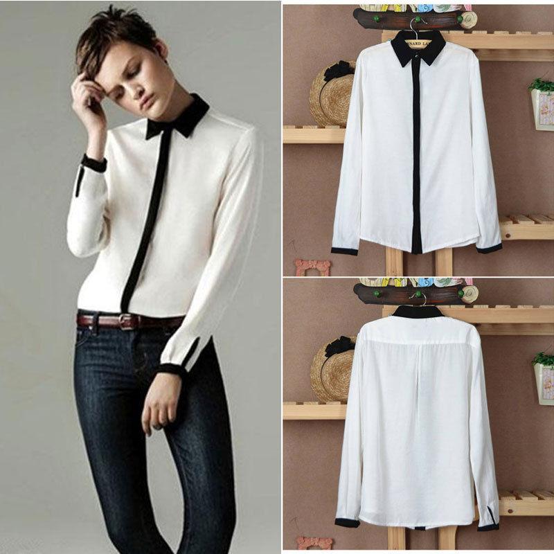 Женские блузки и Рубашки Brand New blusa G0333-a1 женские блузки и рубашки new brand s 6xl 2015 blusa