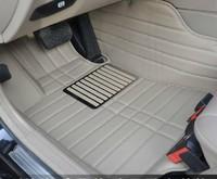 Car Floor Mats & Car Mats Ultimate Custom Fit Full Surrounded Floor Liner for Panamera  -Multicolor