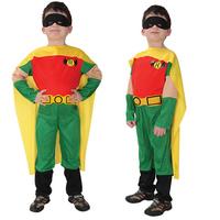 ohlees Teenage Mutant Ninja Turtle Children's Costume anime carnival boys fancy superhero cosplay performance party clothes