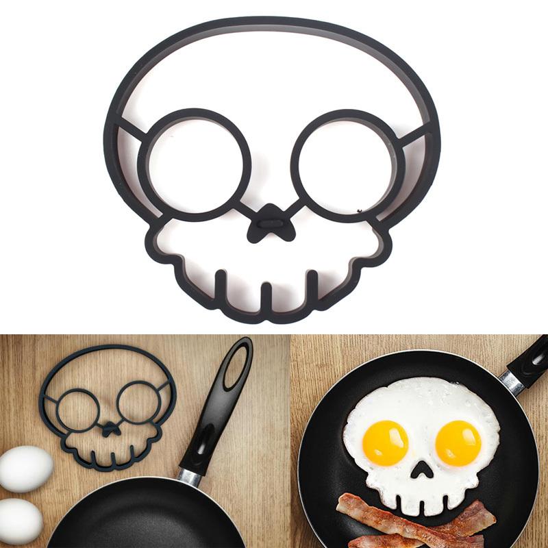Форма для приготовления яичницы OEM #67251 Skeleton Fried Egg все цены
