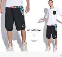 Jordan basketball male shorts male basketball shorts summer shorts
