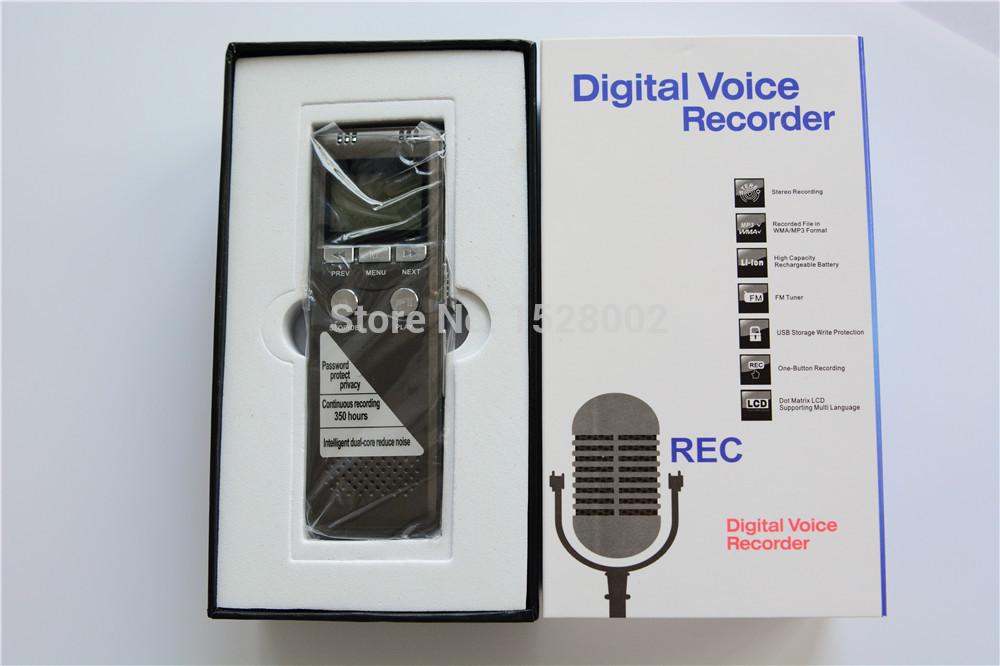 Hot sale 8GB Mini Handheld Digital recorder pen USB Storage Flash Disk and MP3 Player smart pen recorder Free Shipping(China (Mainland))