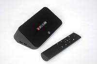 Rockchip RK3288 TV BOX R89 Quad core 1.8Ghz Cotex-A17 RAM 2GB ROM 8GB 4Kx2K H.265 Android 4.4 OTA update Bluetooth XBMC