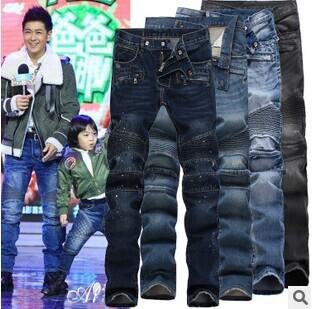 Мужские джинсы 4