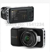 Free shipping Blackmagic Pocket Cinema Camera (Only Camera) + Batteris 2ea / Exp(China (Mainland))