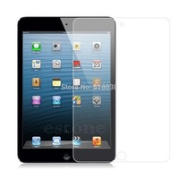 B39 hot-selling newest Clear Anti Glare Screen Protector Cover Shield Film For Apple iPad 2 3 4 Ultra   Free Shipping