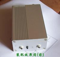 PIC version super octopus CW transceiver kit transceiver Aluminum shell,  35 * 65 * 100