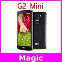 Original LG G2 mini D620 unlocked Android smartphone Quad-Core 8.0MP 4.7inch TouchScreen LTE GPS Wi-Fi 8GB free shiping
