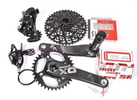 X01 BB30 groupset 11s MTB bicycle bike groupsets For SRAM