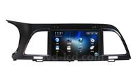wholesale new car dvd player for 2014 Kia K4 Radio GPS Bluetooth Ipod HD LCD navigation system head units