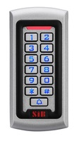 Indoor use metal access control keypad S603EM