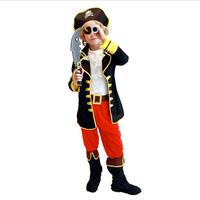 OISK New Year Christmas costumes childrensets cosplay halloween costume kids pirate costume outfits halloween costume for kids