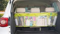 Car Trunk Storage Bag Hanging Organizer Car Seat Storage Bag
