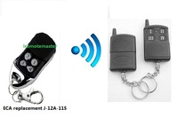 free shipping ECA remote replacement ,100% compatible .top quality with favorable price