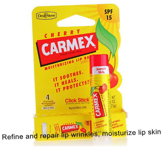 Бальзам для губ Brand