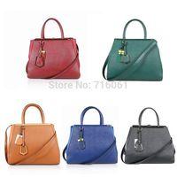 Fashion 2014 new arrival 2 jours elite handbag commercial ol all-match one shoulder handbag famous designers brand female bags