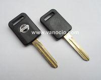 for Nissan Tiida , TEANA car ID 46 transponder key with ID46 chip