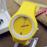 fashion transparent watch woman good quality top brand high luxury cute smart wristwatches