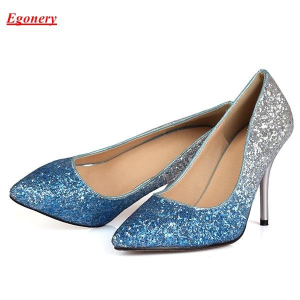 Туфли на высоком каблуке 2015 sapatos femininos EGONERY 9-4 мужские сандалии 2015 sapatos femininos gm43
